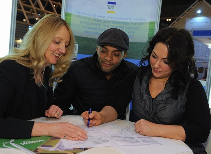 Homebuilding &Renovating and Home Improvement Show | Whatson at the NEC, Birmingham
