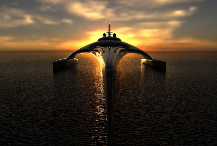 Adastra Yacht - Just for 15 million