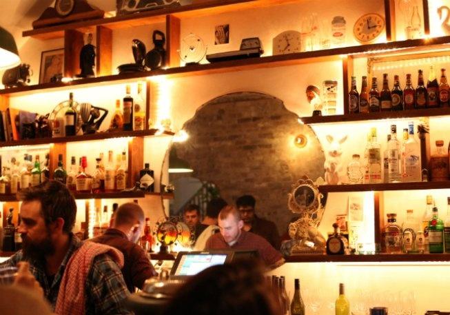 Arcadia Liquors, Redfern