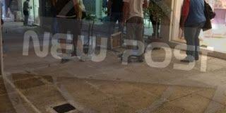 ΚΟΝΤΑ ΣΑΣ: Έκαναν γυαλιά – καρφιά τα γραφεία του Αρτέμη Σώρρα...