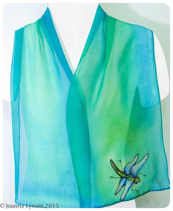 Best 20+ Silk Painting Ideas On Pinterest