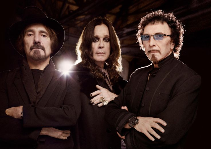Black Sabbath were an English rock band, formed in Birmingham in 1968, by guitarist and main songwriter Tony Iommi, bassist and main lyricist Geezer Butler, singer Ozzy Osbourne, and drummer Bill Ward. Black Sabbath are often cited as pioneers of heavy metal music.