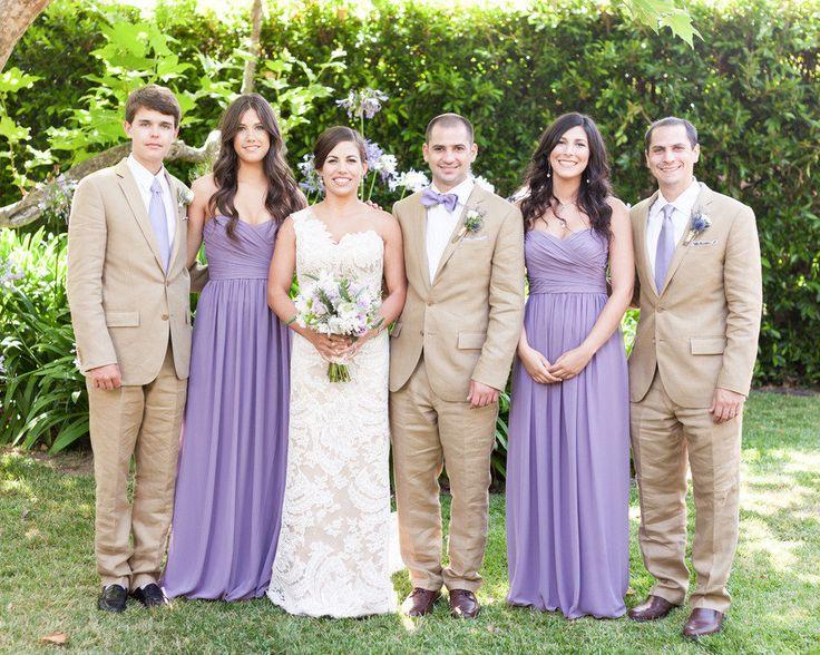 Malibu Wedding from Aurelia D'Amore  Read more - http://www.stylemepretty.com/2013/06/07/malibu-wedding-from-aurelia-damore/