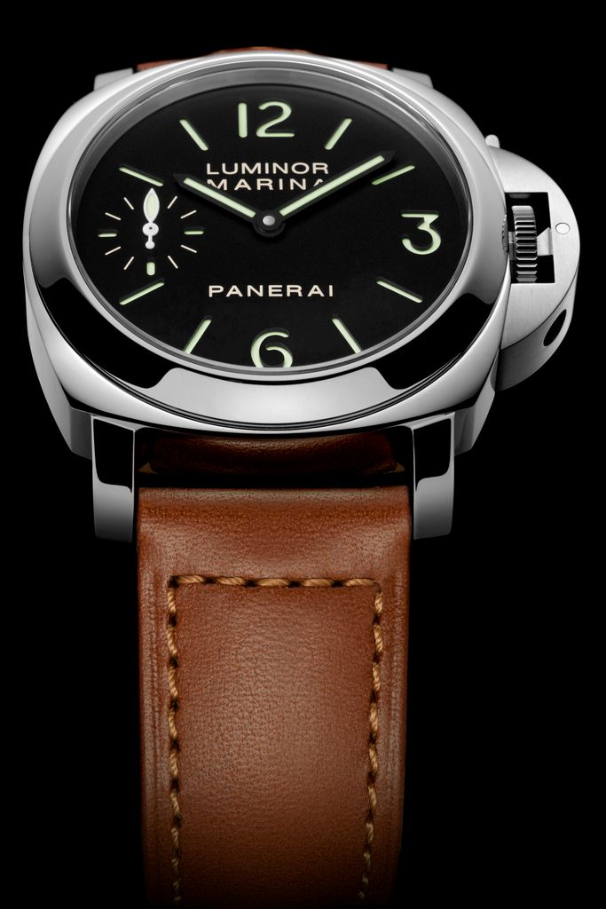 panerai luminor marina 44mm. Black Bedroom Furniture Sets. Home Design Ideas