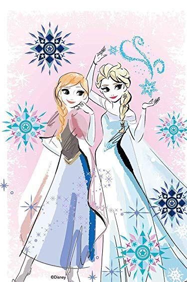 ディズニー Iphoneandroidスマホ壁紙640960 1 アナと雪の女王