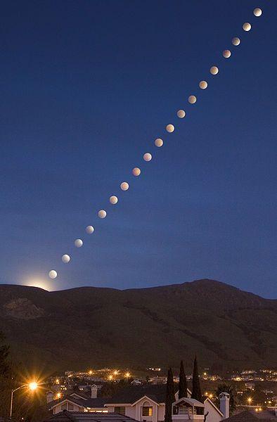 Octubre 2014: Gran Trino de Fuego, eclipses, Mercurio retrógrado y Halloween
