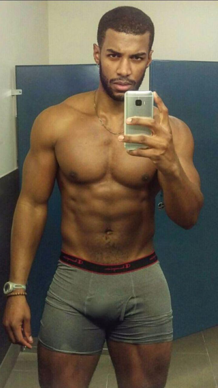 Finest black men com