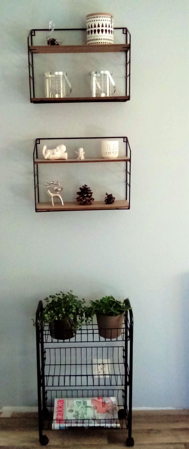Some decoration from livingroom