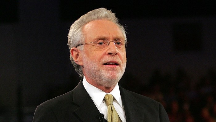 Wolf Blitzer Decks Boston Man Who Hasn't Been Healed By Red Sox Baseball   Full report at theonion.com