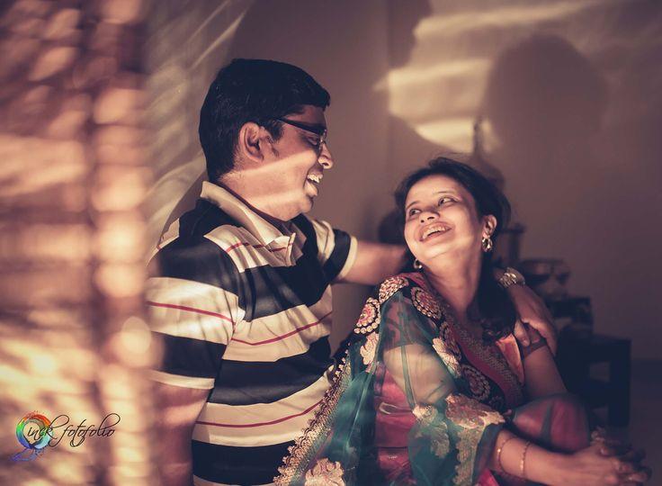 """Shudh Desi Romance""  INCK Style...."