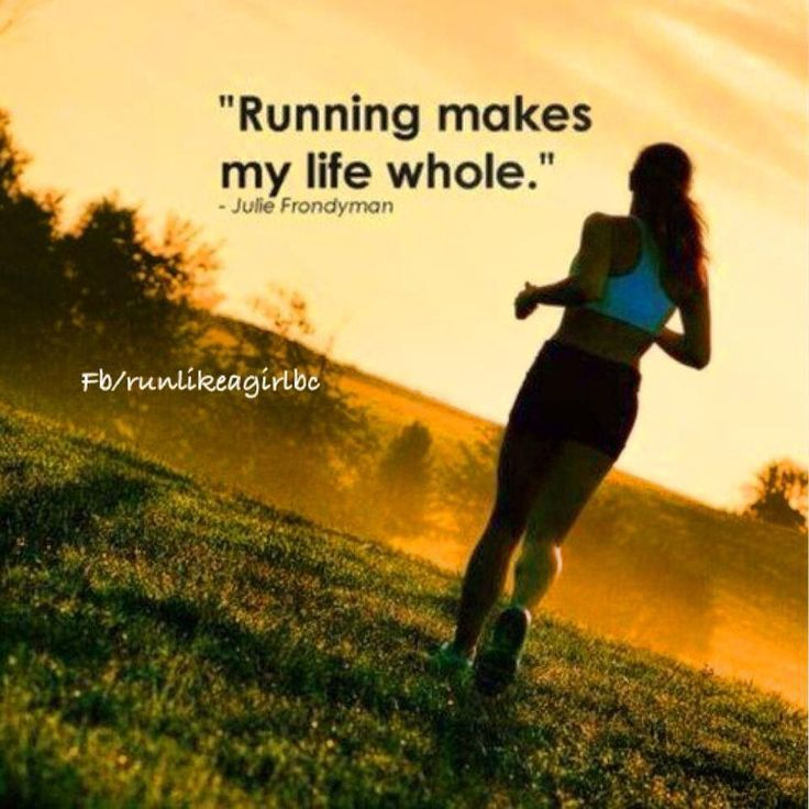 Image result for running makes me happy quotes