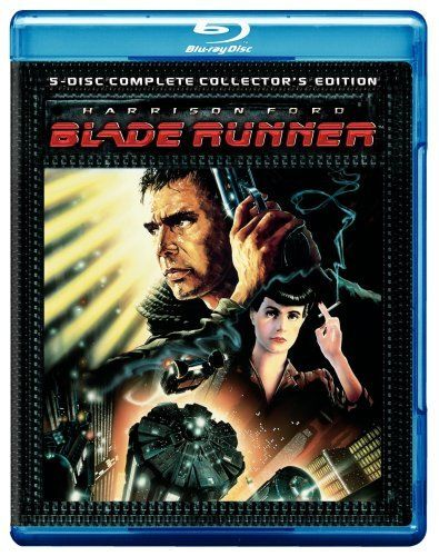 Blade Runner (Five-Disc Complete Collector's Edition) [Blu-ray]: http://www.amazon.com/Five-Disc-Complete-Collectors-Edition-Blu-ray/dp/B000UBMWG4/?tag=prob08-20