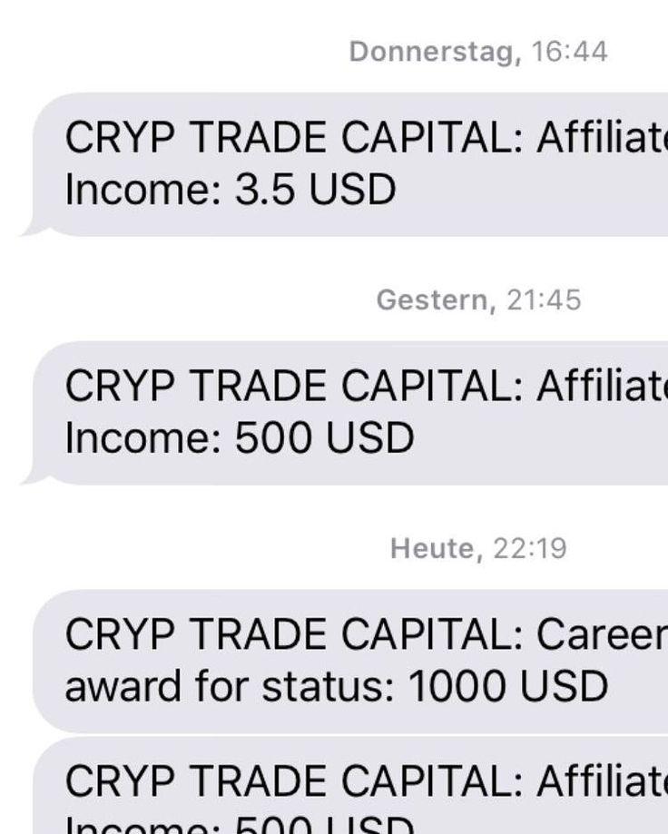 Läuft.... Interesse? Schreib mir. Lg  #Bitcoin #cryptrade #SozialBox #business #networkmarketing #team