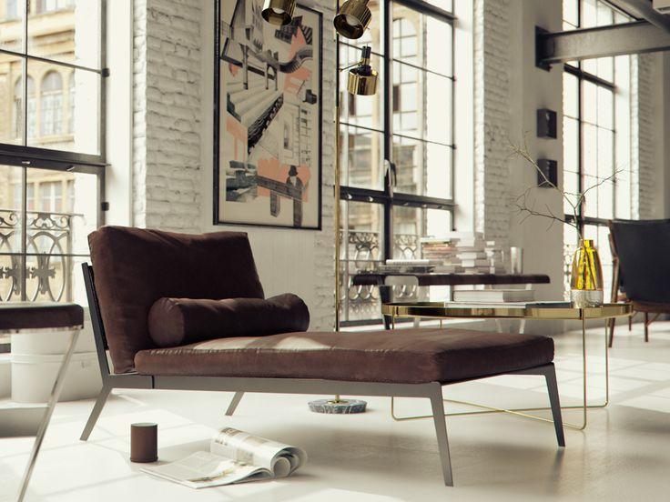 die besten 25+ chicago lofts ideen auf pinterest | industrie loft ... - Ideen Fur Wohnzimmer 3d Renderings