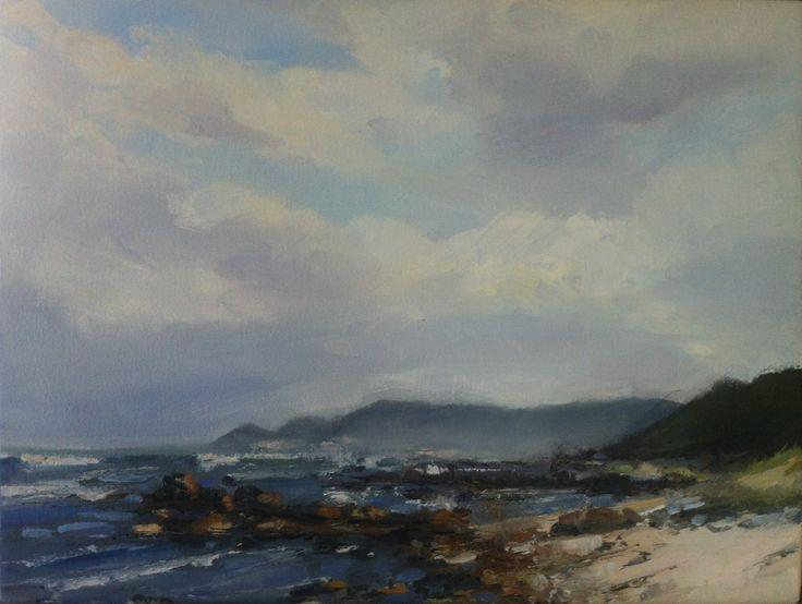 Platbank Cape Point Nature Reserve