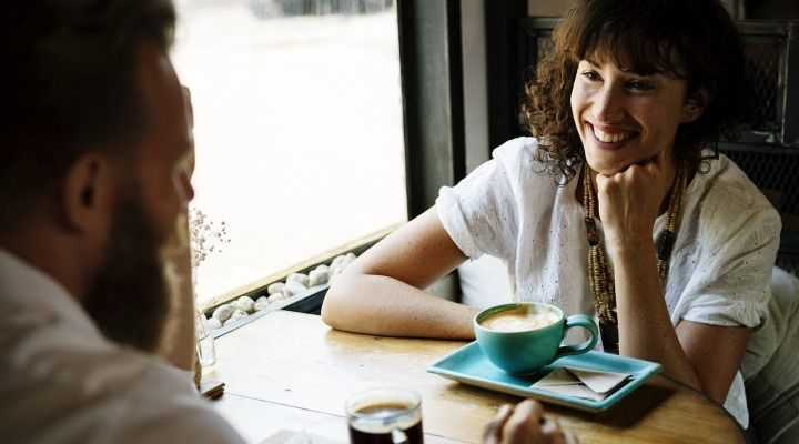 Make Meeting New People Less Stressful