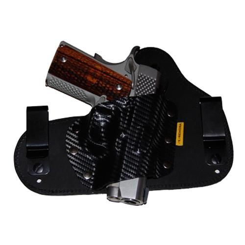 Tagua Kydex Dual Clip Holster for SandW Bodyguard 380