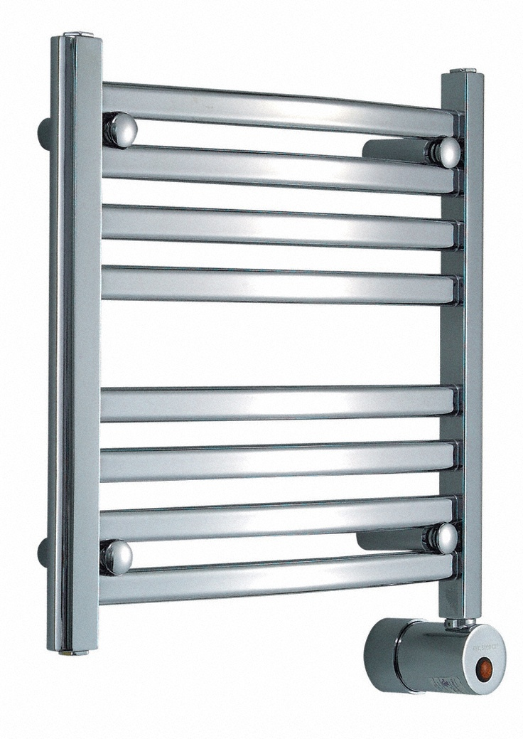 heated towel rack this would go great with heated floors - Towel Warmer Rack
