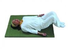Bamboo Charcoal Wellness Body Mat - Aus Healing Bamboo Charcoal Clothing Australasian Healing Tree
