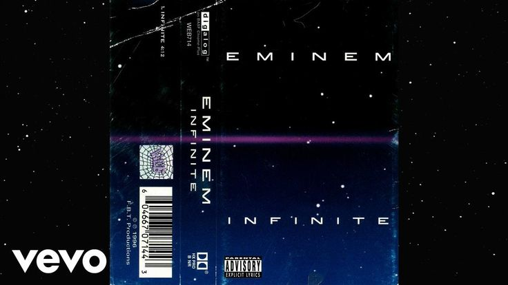 Eminem - Infinite (F.B.T. Remix) [Official Audio]