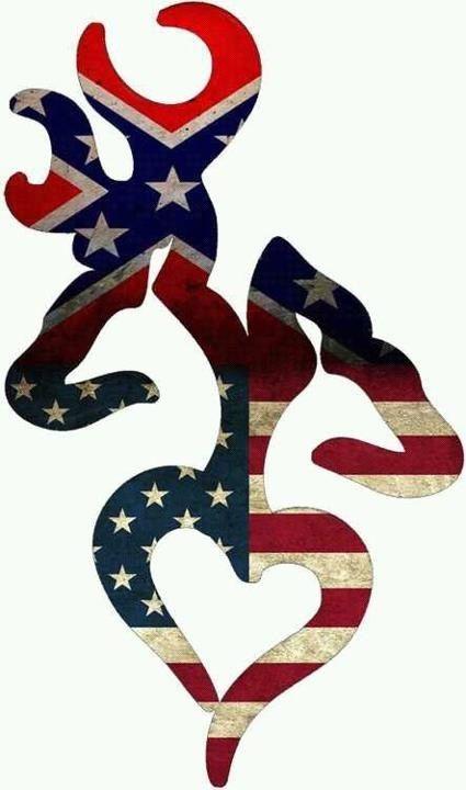 Redneck Browning Symbol
