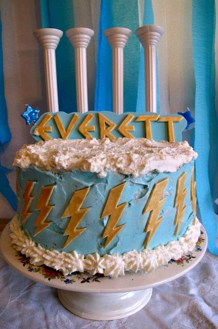 Birthday Cake For A Man Of God ~ Greek mythology inspired cake birthday party pinterest