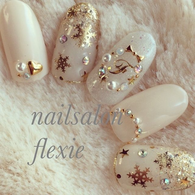 ネイル 画像 nailsalon FLEXIE 697767