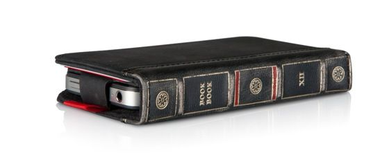 Twelve South's BookBook for iPhone 5