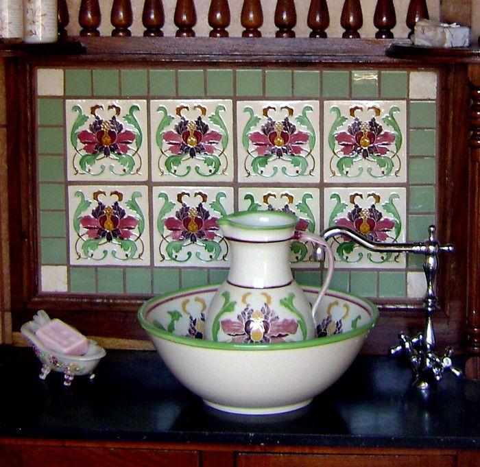 Basins and Prep Bowls Gallery Item r-510 - Rhoda Henning's Pottery Studio