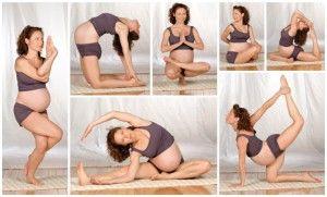 Descubre los beneficios del Yoga durante el embarazo en... http://www.1001consejos.com/yoga-para-embarazadas/