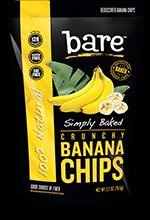Our Snacks | bare fruit | Bare Snacks  HyVee, Target, Costco, Fairway