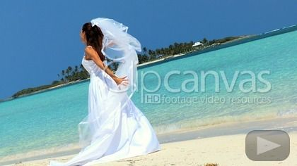 Check out this Wedding Bride Caucasian HD Stock Footage Clip. Static shot made at day. Long shot. 2011-05-25.