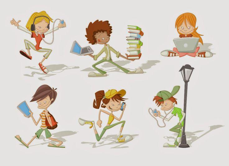 English 4U: Teaching ideas