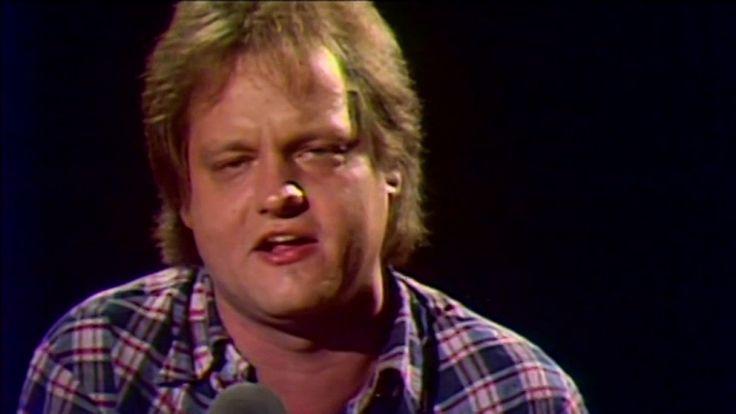 Holger Biege - Sagte mal ein Dichter 1978