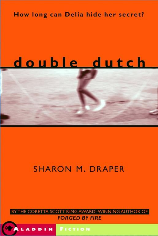 secrets Delia loves Double Dutch more than just about anything, and she's really good at it -- so good she and her teammates have a shot at winning the World Double Dutch Championships. Delia would di