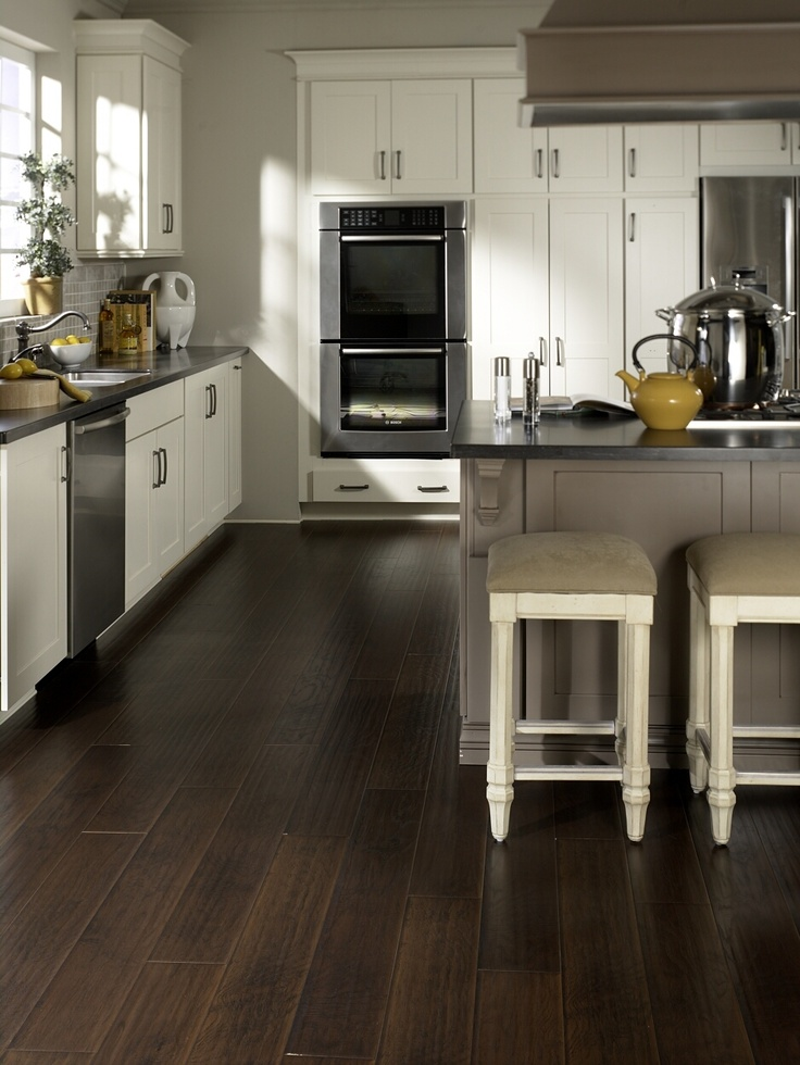 Pictures Of Laminate Floors In Kitchens