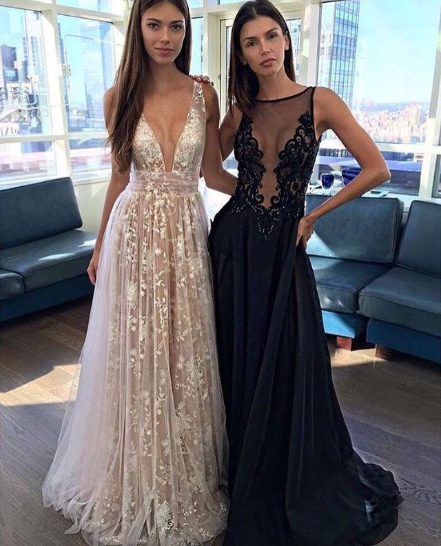 192 best Black Tie Event / Gowns images on Pinterest | Graduation ...