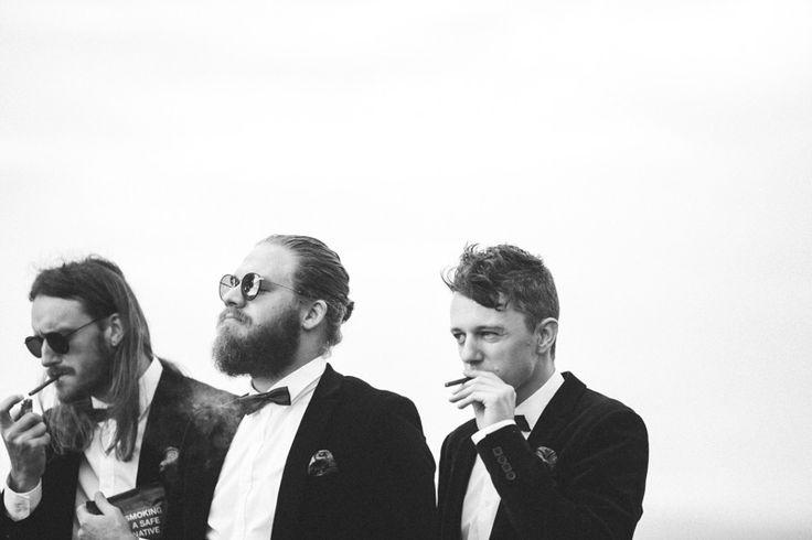 Joseph Willis Photography / Wedding Style Inspiration / LANE (instagram: the_lane)