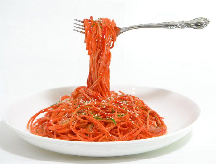 【食品サンプル】ナポリタン【洋食】 - fake food HATANAKA - 食品サンプルの畑中