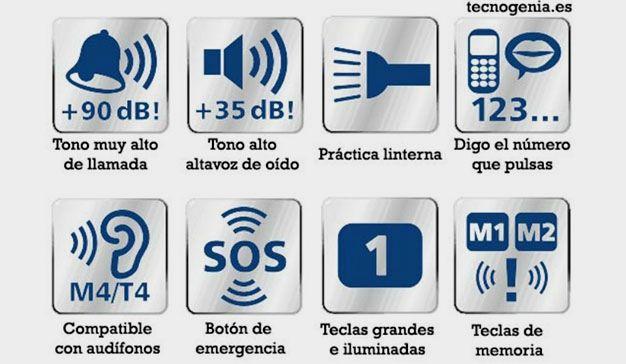 Recomendaciones para comprar Teléfonos y GPS para mayores http://www.charlesmilander.com/es/news/2017/12/recomendaciones-para-comprar-telefonos-y-gps-para-mayores/ De 0-100 mil seguidores como? clic http://amzn.to/2jLtsgB #nyc