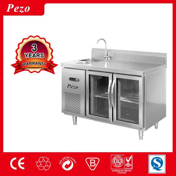 HOT 2017 Bar display Refrigeration Equipments