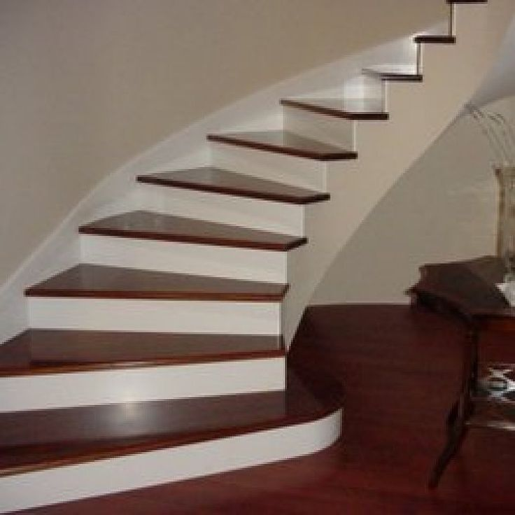 Escaleras Interiores Decorar Tu Casa Es
