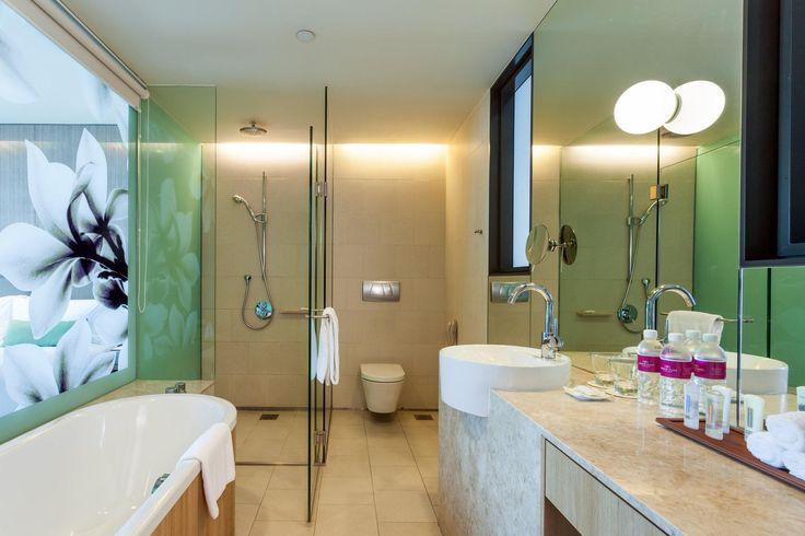 Crowne Plaza Changi Airport (Singapore) - Hotel Reviews - TripAdvisor