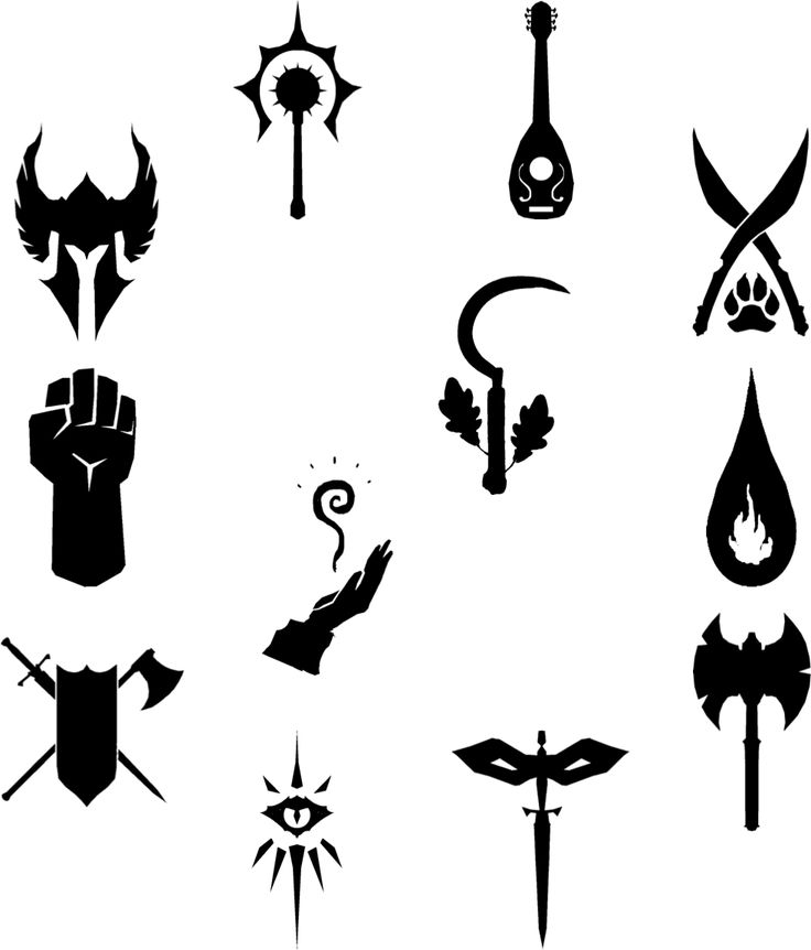 D&D Gallery: Player's Handbook에 관한 48개의 최상의 Pinterest 이미지