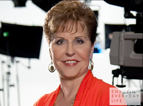 Using her no-nonsense, practical teaching, Joyce Meyer leads viewers to a fuller, richer life in Christ. #JoyceMeyer #TCT