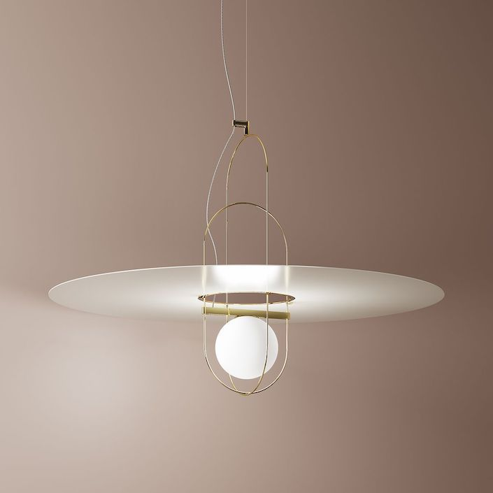 Krassky - Fontana Arte | Progetti di illuminazione, Lampade ...