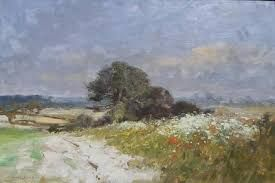 Bildresultat för edward seago paintings