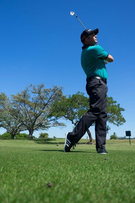 Had an amazing photographic session with Meyer du Toit, AAA Class PGA Professional and 2015 PGA Profesional of the Year.
