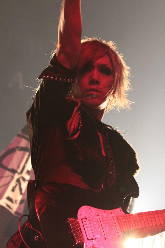 DIAURA // Kei // Live