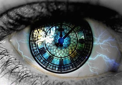 The S.P.I.R.I.T. Blog: Is Time Constant? or is it just tied to our own Ex...